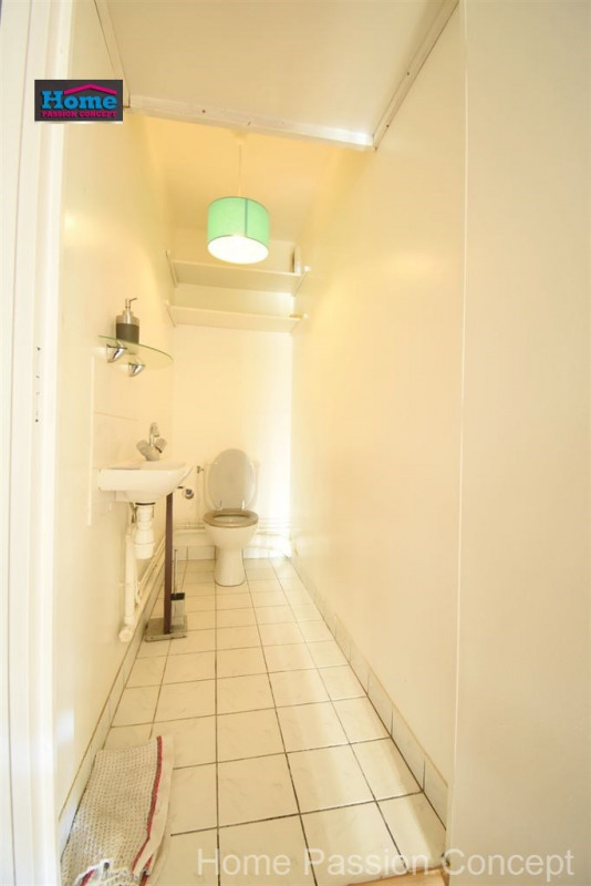 Vente appartement Colombes 227 000€ - Photo 10