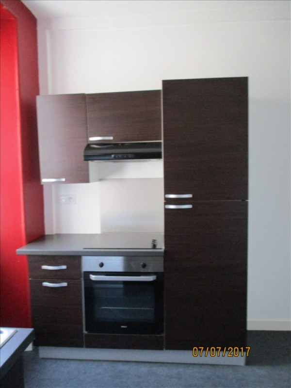 Location appartement Bain de bretagne 346€ CC - Photo 2