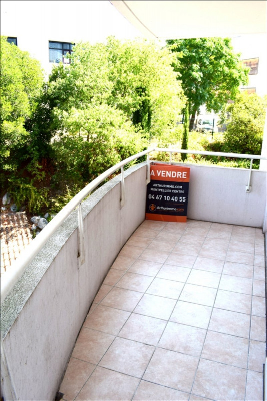 Vente appartement Montpellier 110 000€ - Photo 3