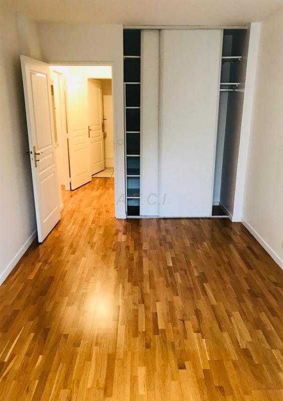 Sale apartment Asnières-sur-seine 395000€ - Picture 9