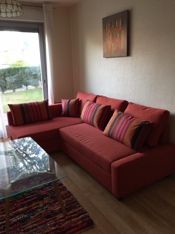Location vacances appartement Vaux-sur-mer 438€ - Photo 3