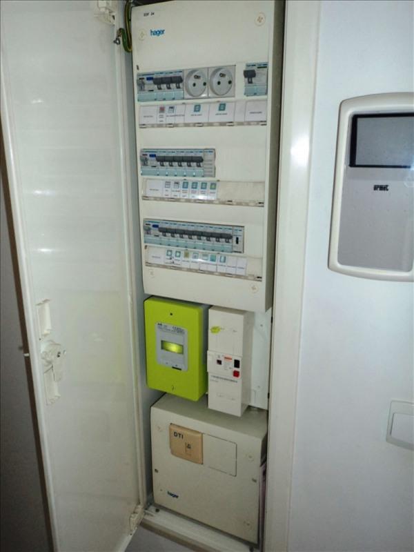 Vendita appartamento Toulon 159000€ - Fotografia 10
