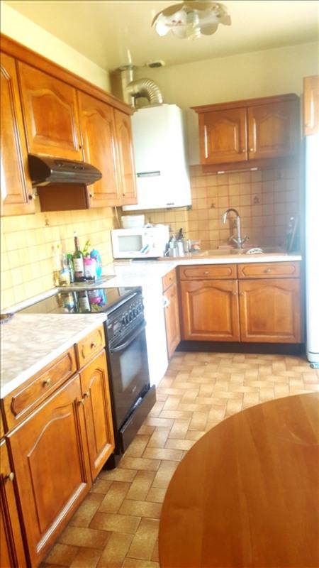 Sale house / villa Noisiel 435000€ - Picture 7