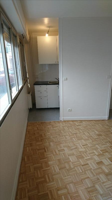 Rental apartment Courbevoie 652€ CC - Picture 3
