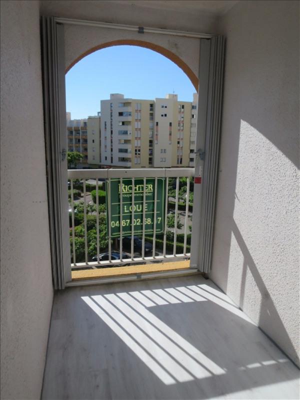 Location appartement Carnon 392€ CC - Photo 3