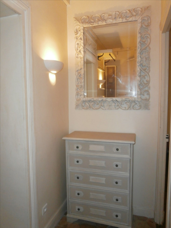 Rental apartment Fontainebleau 1 000€ CC - Picture 8