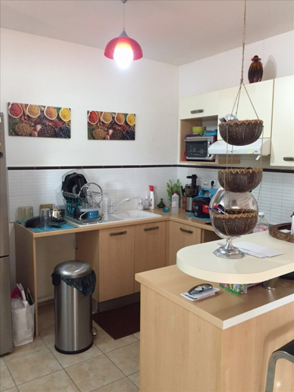 Alquiler  apartamento Baie mahault 800€ CC - Fotografía 4