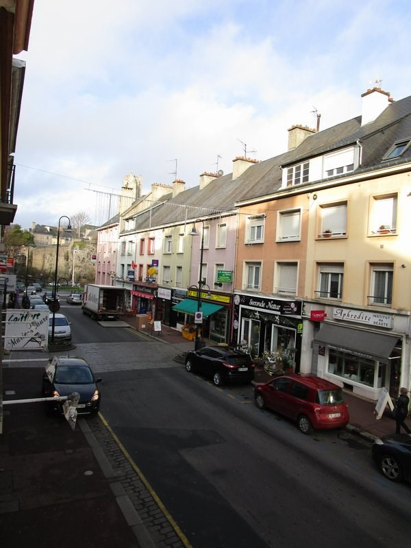 Location appartement St lo 400€ +CH - Photo 8