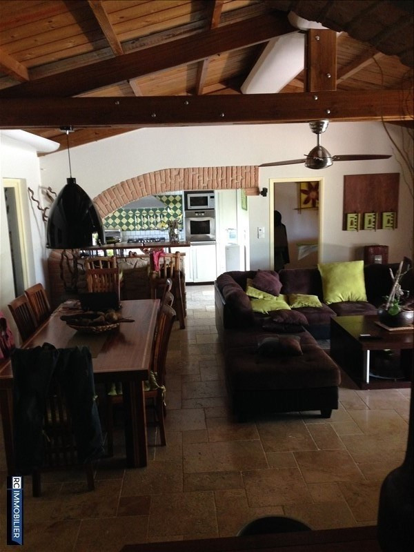 Vente maison / villa St andre 450000€ - Photo 4