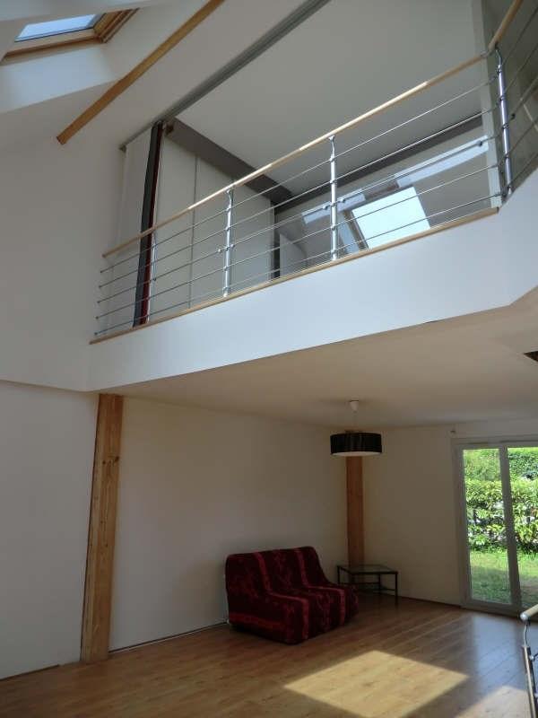 Sale house / villa Orry la ville 323000€ - Picture 1