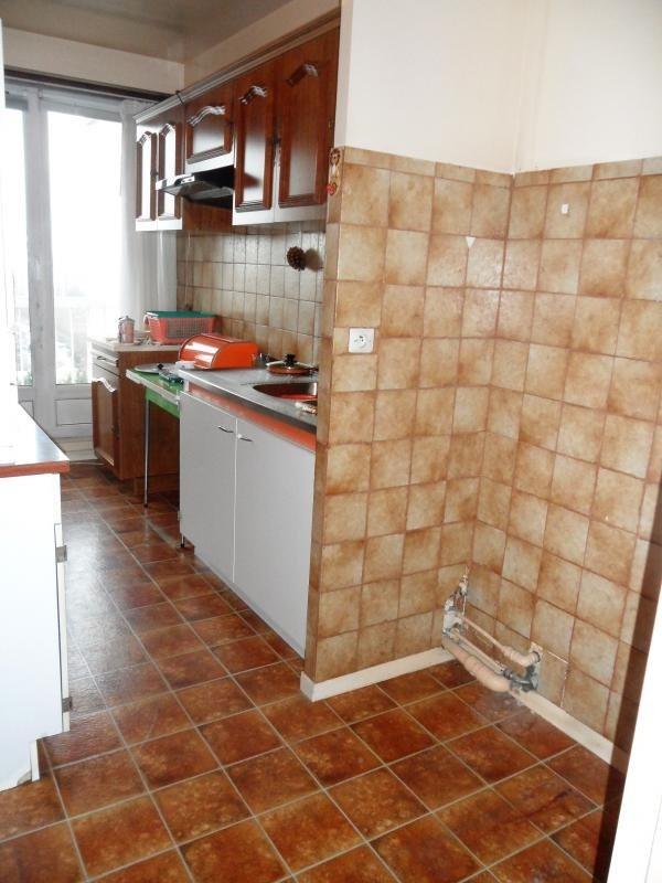 Sale apartment Villeneuve la garenne 160000€ - Picture 3