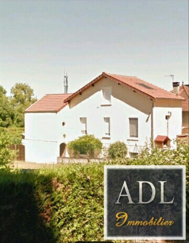 Sale house / villa Asnieres sur oise 325500€ - Picture 1