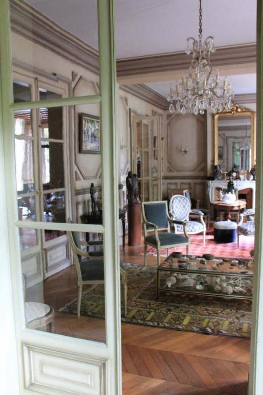 Deluxe sale house / villa Chantilly gouvieux 1995000€ - Picture 5