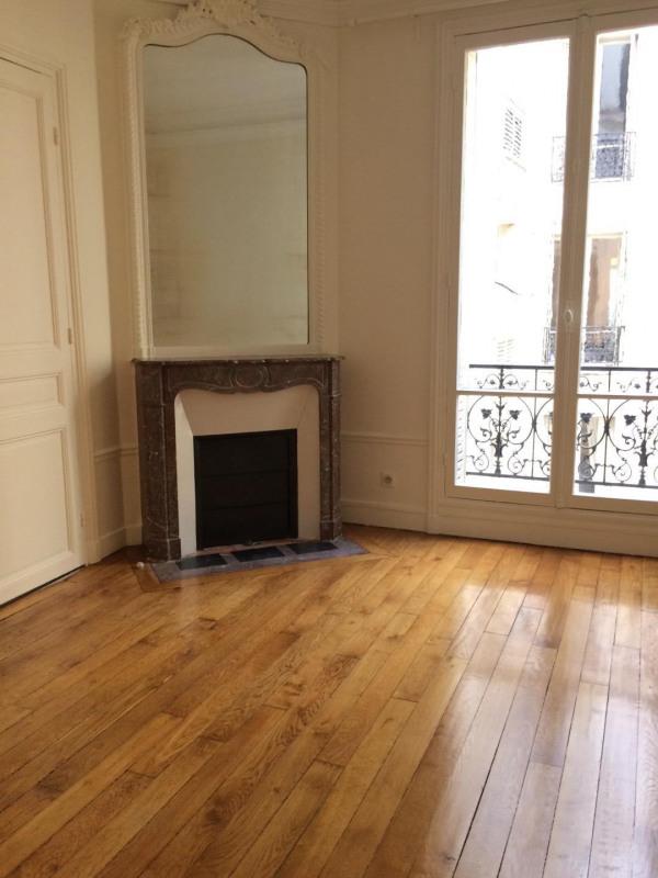 Rental apartment Paris 8ème 3785€ CC - Picture 4