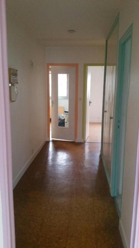 Affitto appartamento Montreuil 1000€ CC - Fotografia 3