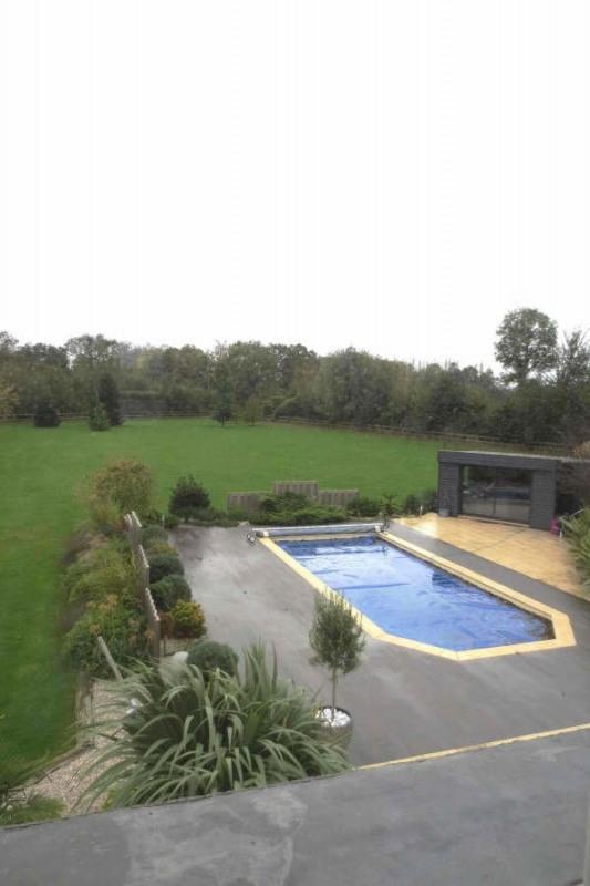 Deluxe sale house / villa Honfleur 861000€ - Picture 2