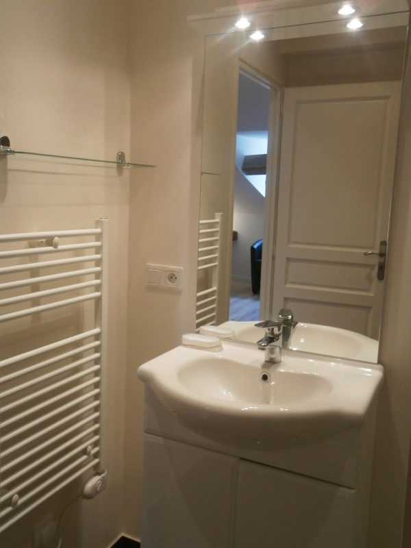 Location appartement Fontainebleau 754€ CC - Photo 13
