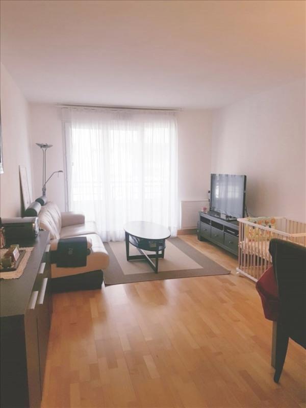 Vente appartement Sannois 259000€ - Photo 2