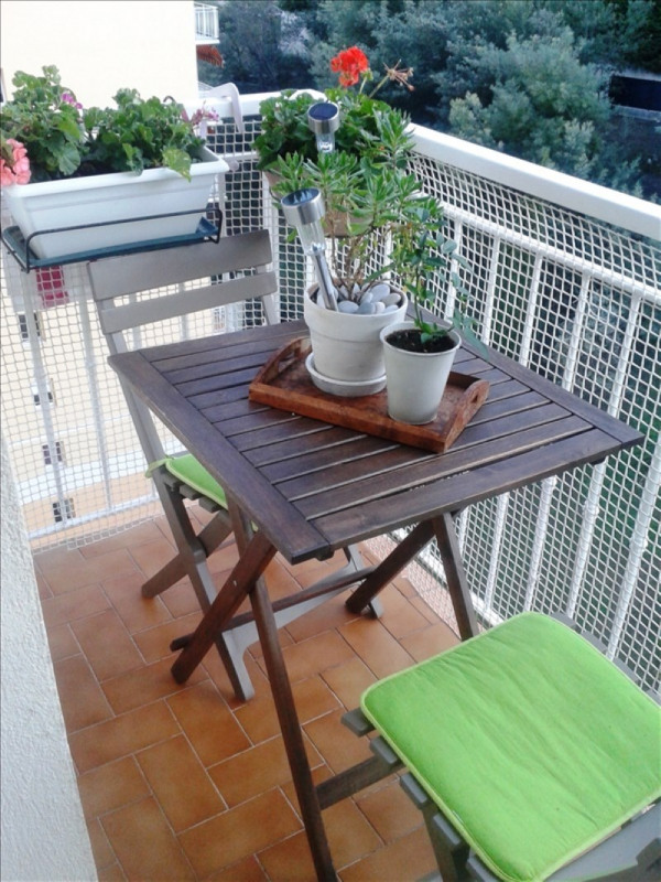 Sale apartment Menton 277 000€ - Picture 12