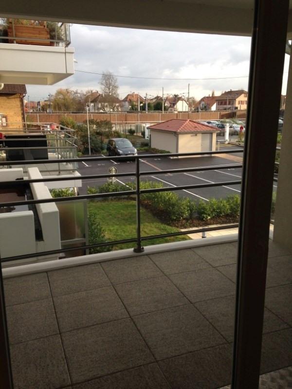 Location appartement Lipsheim 595€ CC - Photo 5