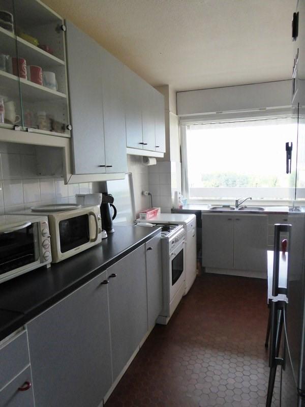 Rental apartment Elancourt 1125€ CC - Picture 2