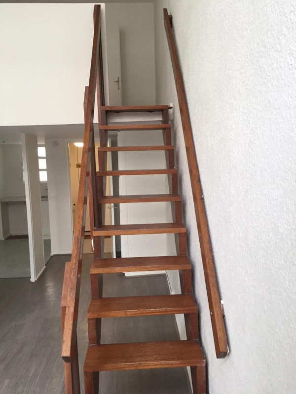 Location appartement Lyon 7ème 662€ CC - Photo 8