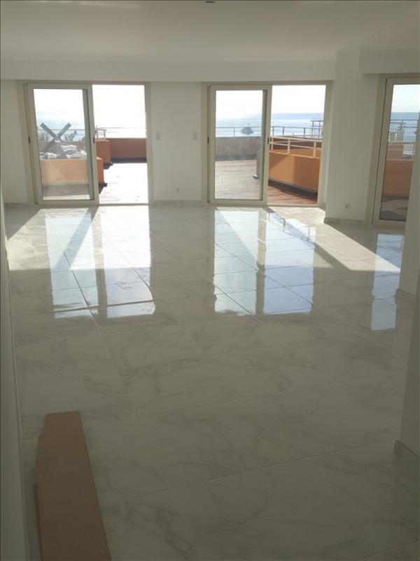 Vente de prestige appartement Menton 980000€ - Photo 5