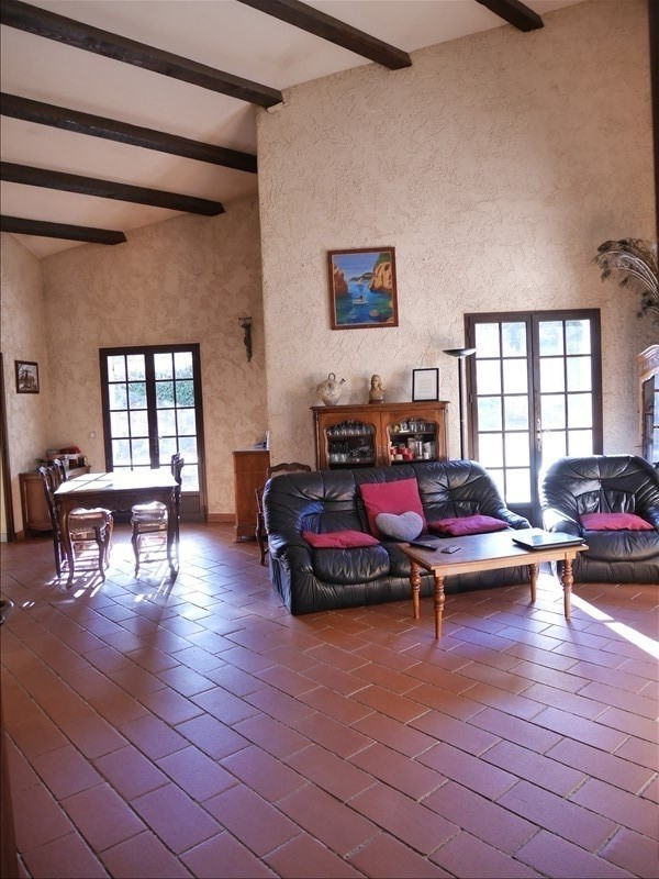 Vente de prestige maison / villa Beaurecueil 820 000€ - Photo 10