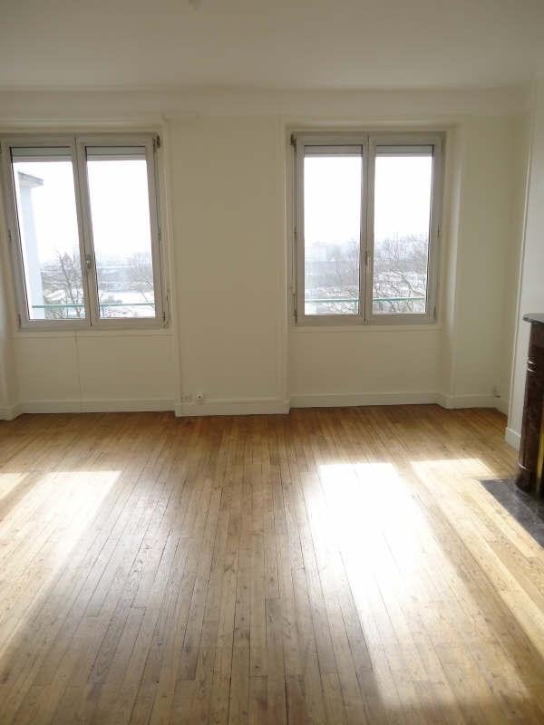 Rental apartment Brest 511€cc - Picture 2