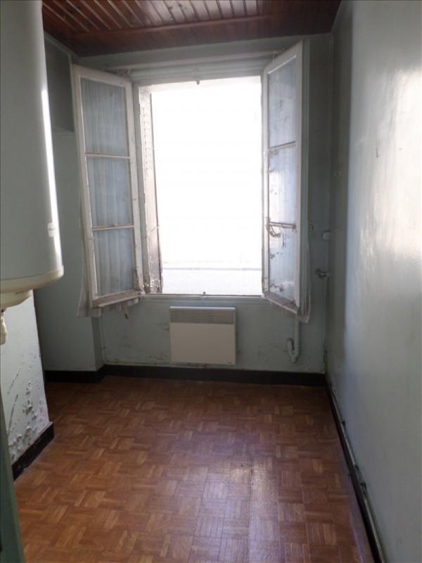 Vente maison / villa Antigny 25000€ - Photo 9