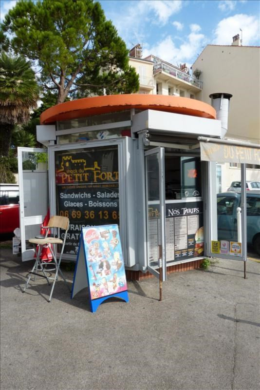 Vente fonds de commerce boutique Toulon 60 000€ - Photo 1