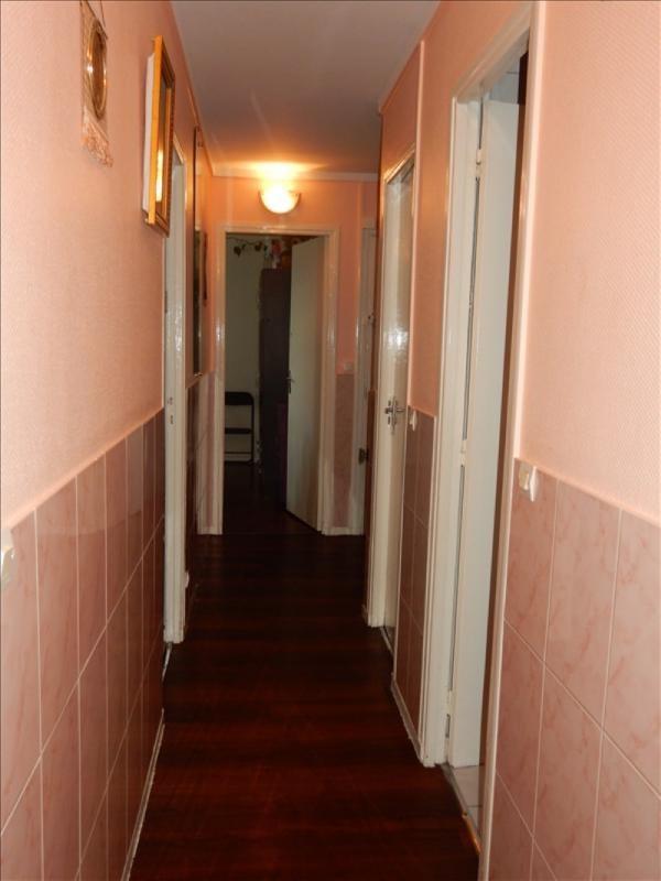 Sale apartment Sarcelles 134000€ - Picture 6