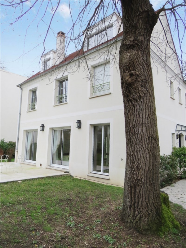Deluxe sale house / villa Maisons-laffitte 1 750 000€ - Picture 1