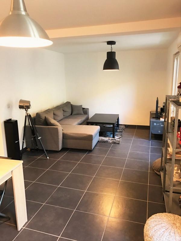 Sale apartment Cazouls-lès-béziers 90000€ - Picture 1