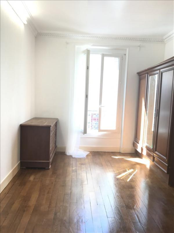 Alquiler  apartamento Vitry sur seine 870€ CC - Fotografía 1