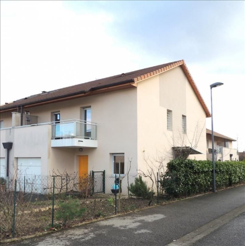 Vente maison / villa Prevessin-moens 555000€ - Photo 3
