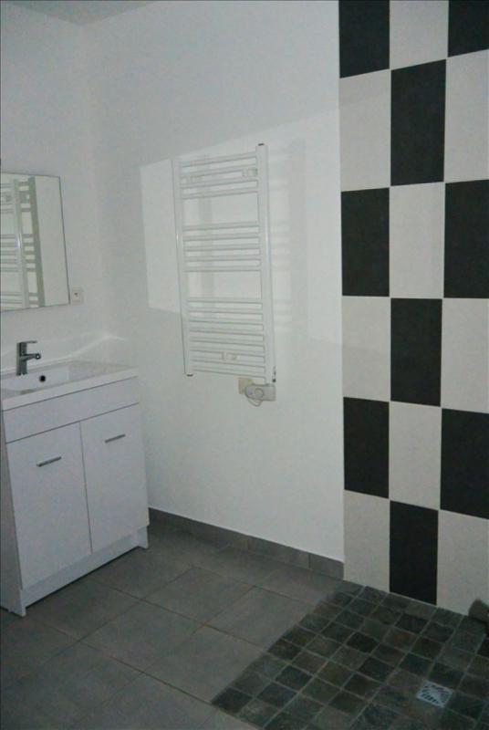 Vente maison / villa Jard sur mer 186900€ - Photo 2