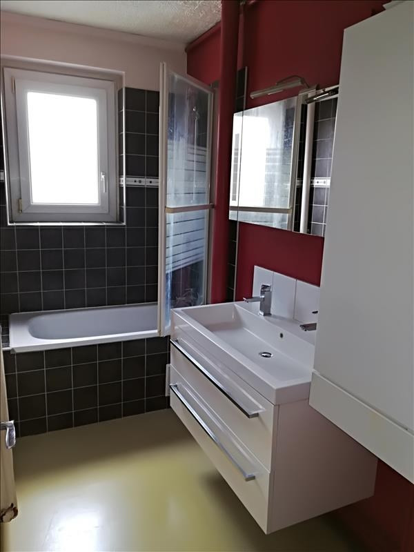 Vente appartement Lyon 7ème 241 500€ - Photo 6