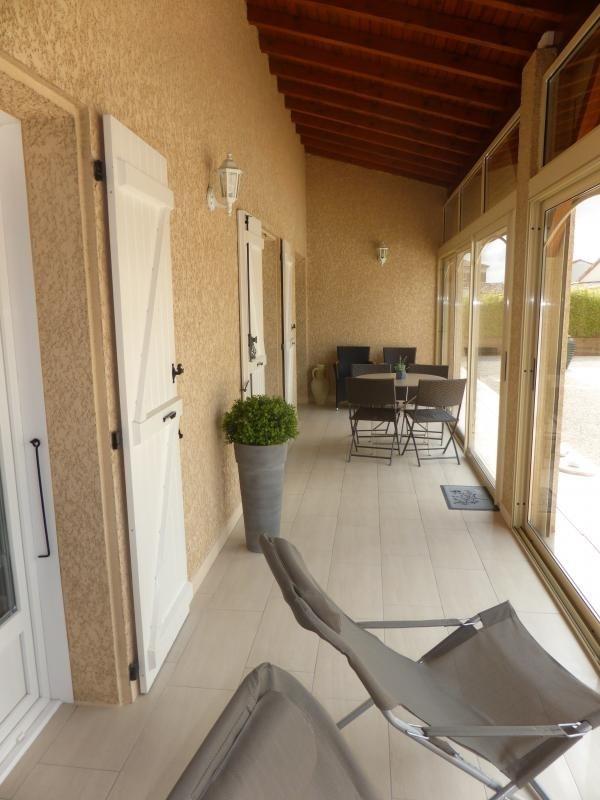 Vendita casa Launaguet 369000€ - Fotografia 7