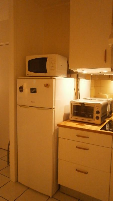 Rental apartment Fontainebleau 1050€ CC - Picture 10