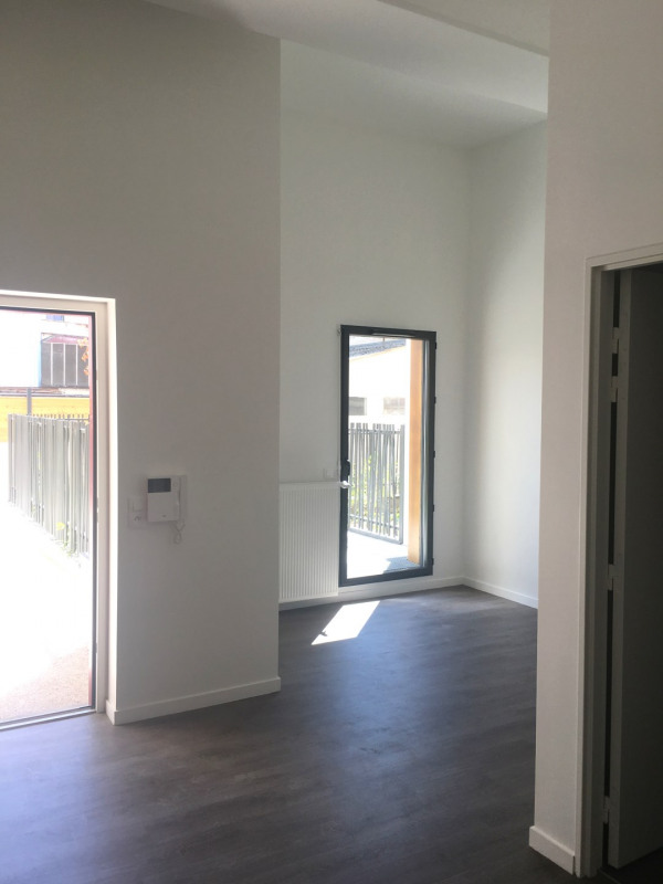 Rental office Montreuil 850€ CC - Picture 7