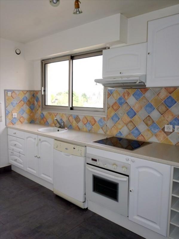 Vente appartement Eaubonne 265000€ - Photo 4