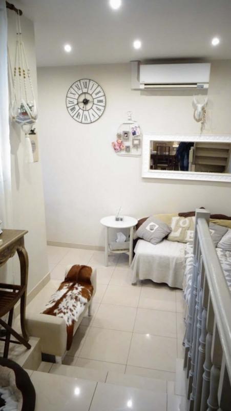 Sale house / villa St brice sous foret 210000€ - Picture 2