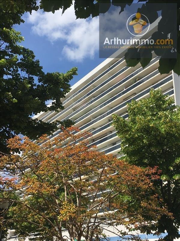 Vente appartement Puteaux 139990€ - Photo 1