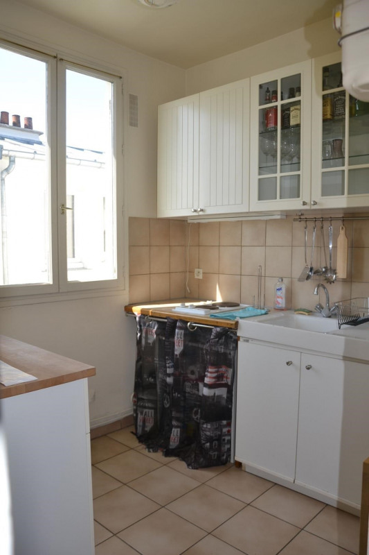 Vente appartement Colombes 137 000€ - Photo 3