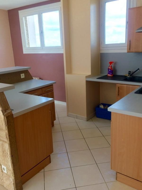 Vente appartement Melun 138000€ - Photo 4
