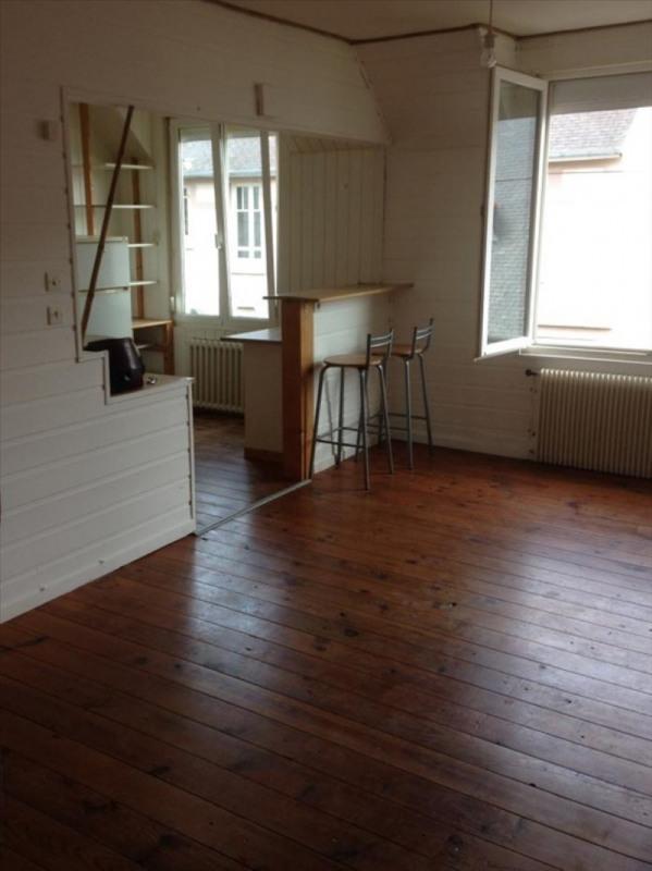 Sale apartment Perros guirec 105000€ - Picture 1