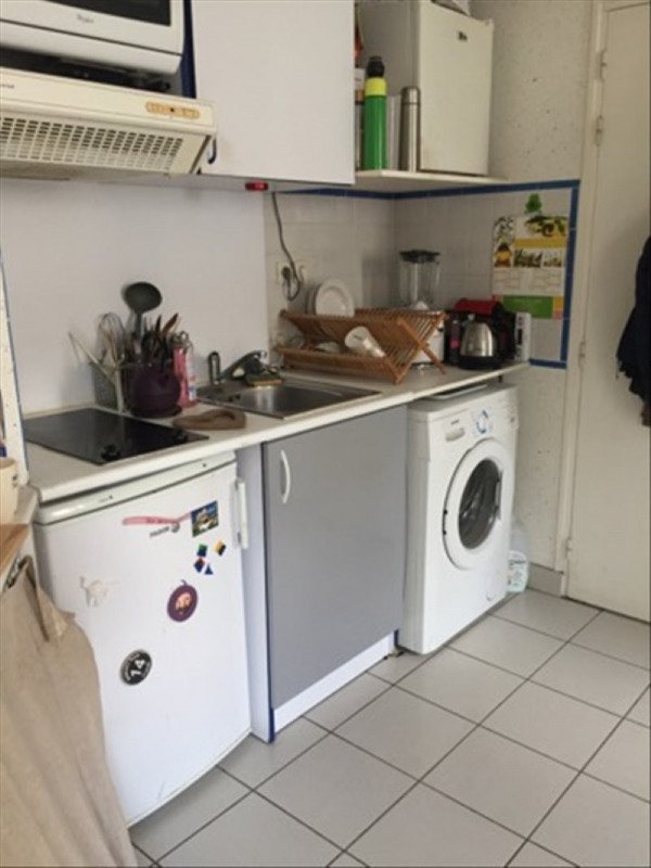 Location appartement Poitiers 480€ CC - Photo 2