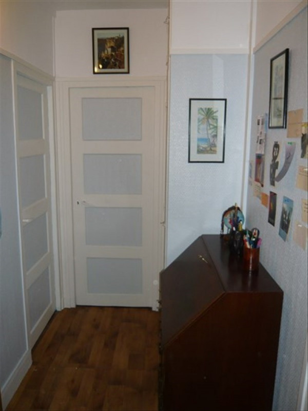 Vente appartement Colombes 198000€ - Photo 7