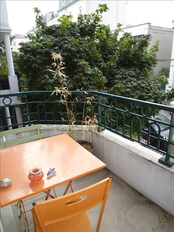 Location appartement Le raincy 1200€ CC - Photo 3